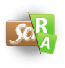 Scrabble Wortfinder Logo