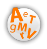 Buchstabensalat-lösen Logo