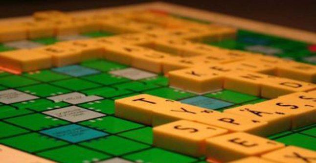 Anleitung Scrabble