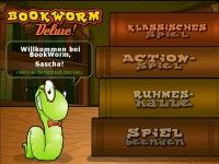 Bookworm Spieletest