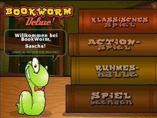 bookworm online spielen