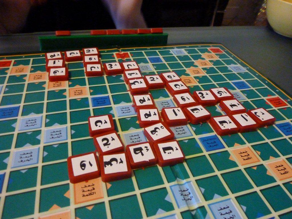 Scrabble Online Hilfe