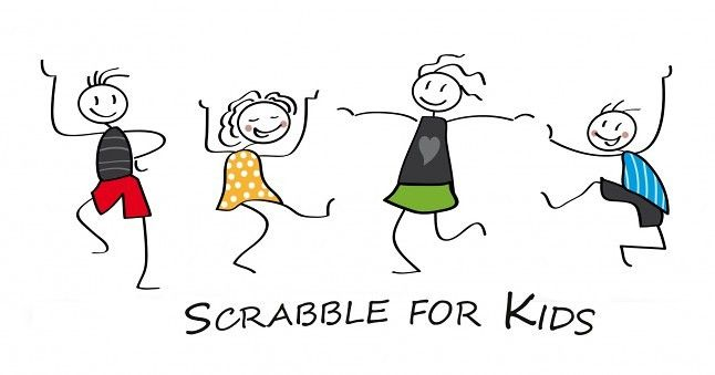 Scrabble für Kinder | Wortspiele | wort-suchen.de