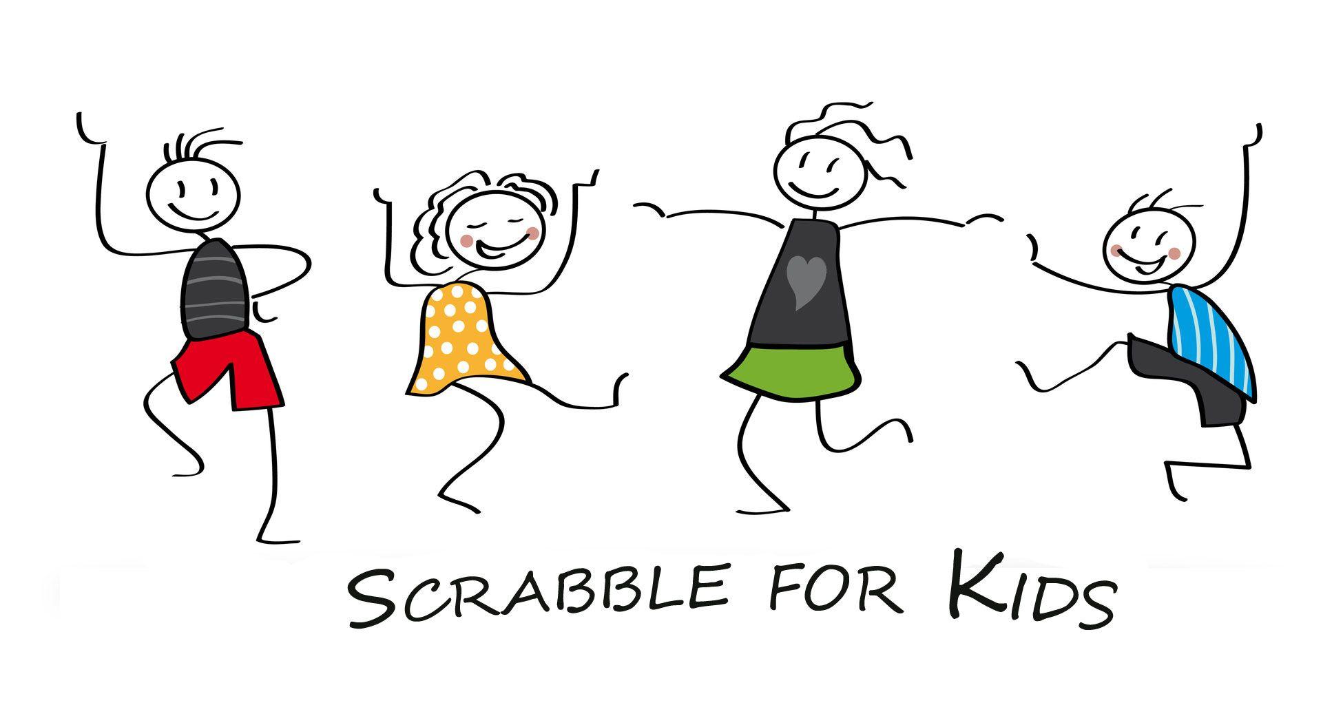 Scrabble für Kinder   Wortspiele   wort-suchen.de