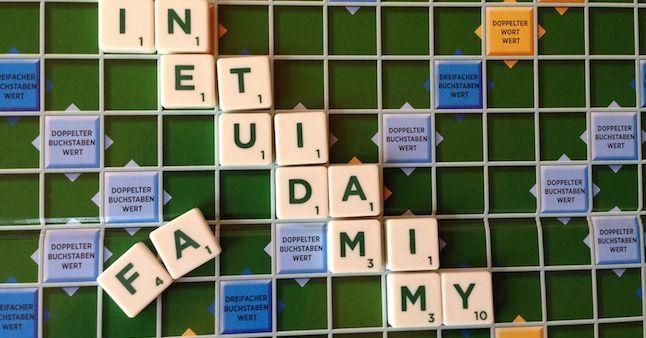 Wörter Suchen Scrabble