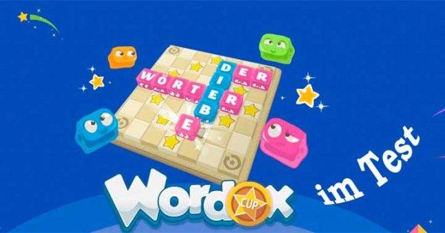 Wordox Online Spielen