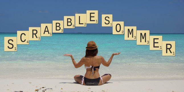 ZEIT Scrabble Sommer