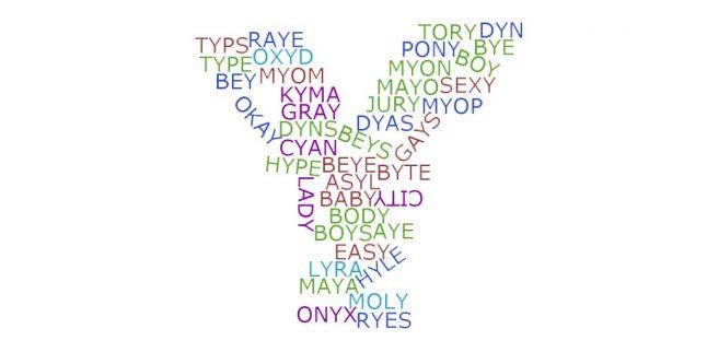 Wörter Mit Y Im Scrabble Aber Nicht Am Anfang Wort Suchende