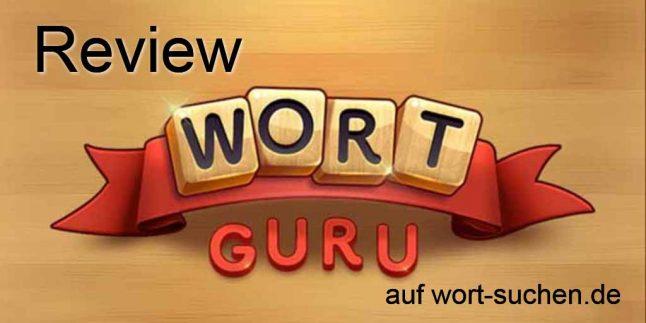 Review Wortspiel