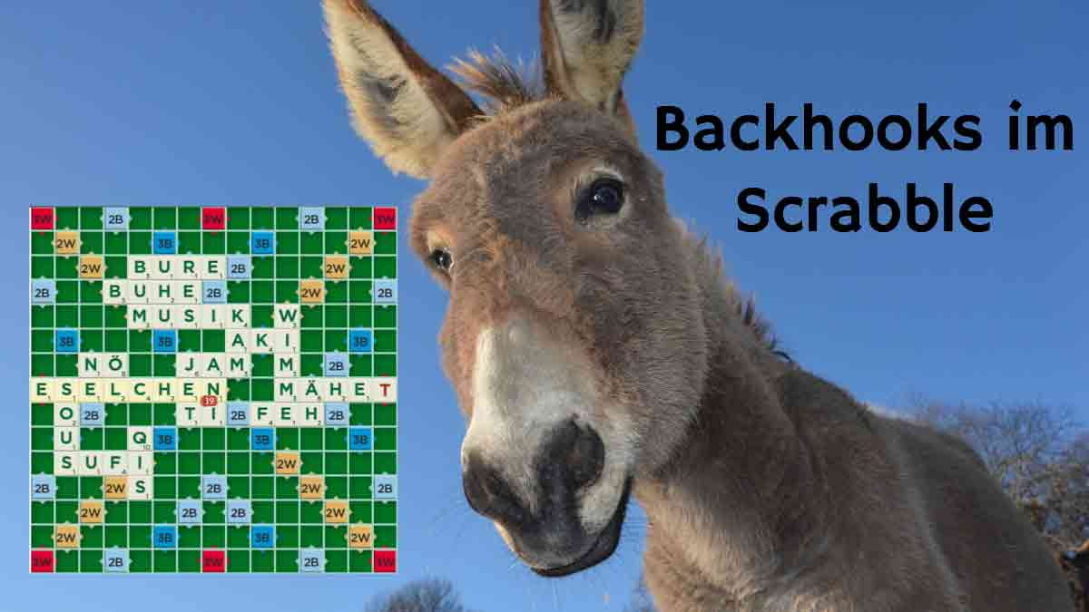 Backhooks Scrabble