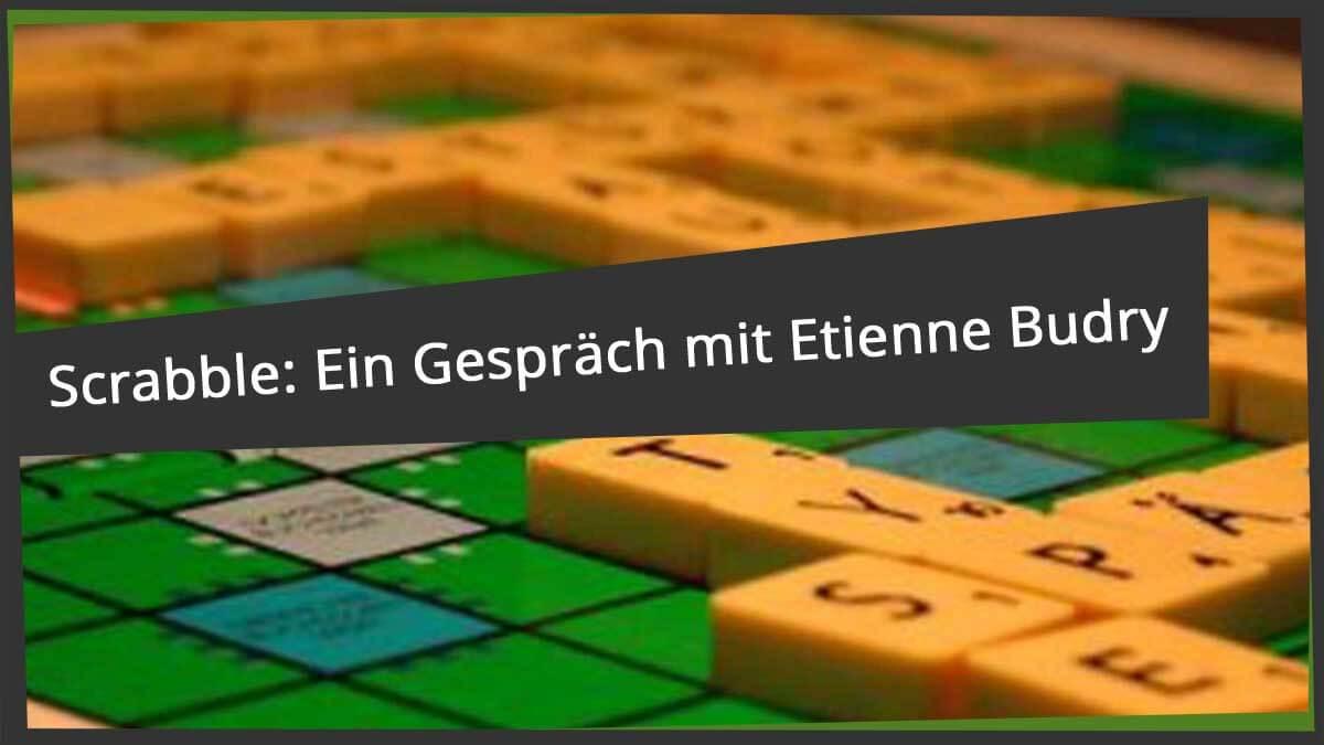 Scrabble Wörterbuch Deutsch
