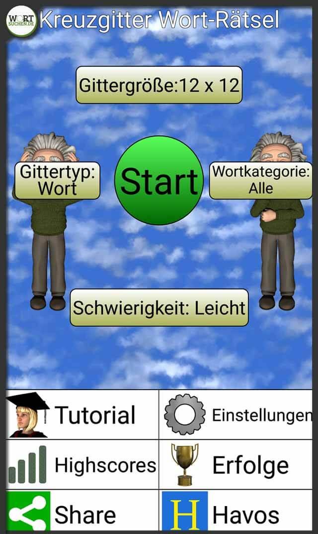 Wort-Suchen.De App
