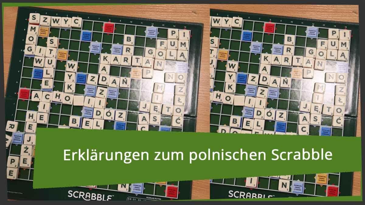 Scrabble Wort Hilfe