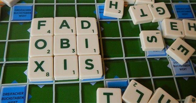 Wörter mit 3 Buchstaben bei Scrabble