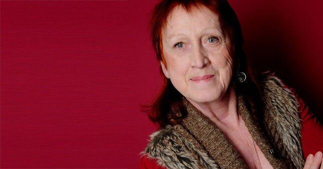 Wortspielerin Margret Silvester
