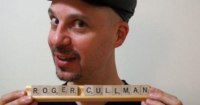 Titelbild Roger Cullman