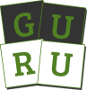Wort Guru Logo